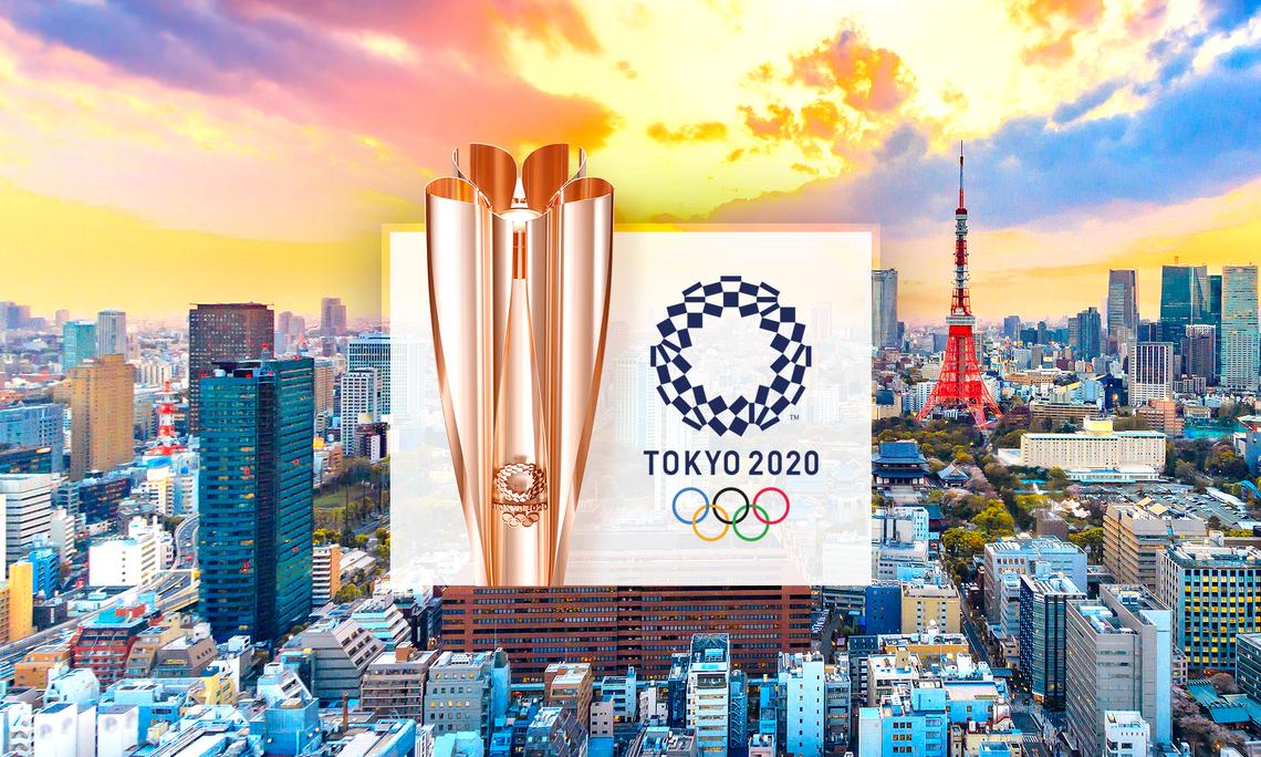 Tokióban július 24-én lobbant volna fel az Olimpia lángja