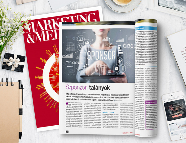Szponzori talányok – Marketing&Média riport