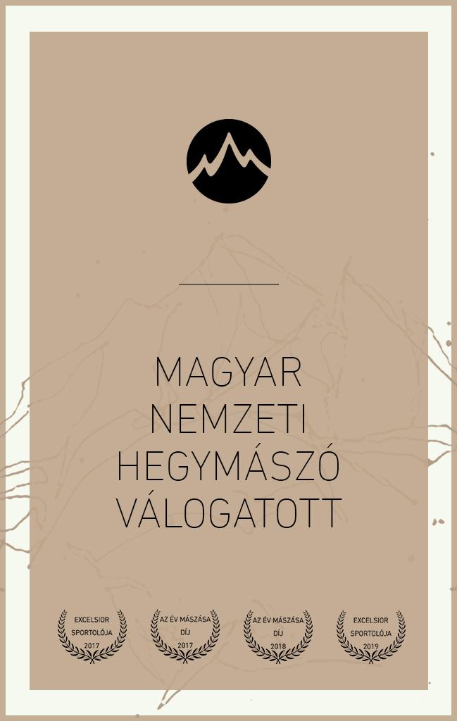 Magyar Nemzeti Hegymászó Válogatott