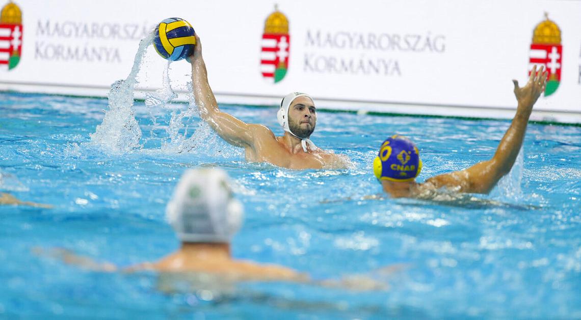 Magyar Vizilabda Szövetség